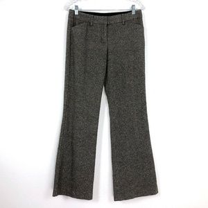 Express Wool Editor Trouser Pants